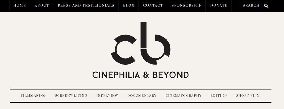 Portal Cinephilia & Beyond